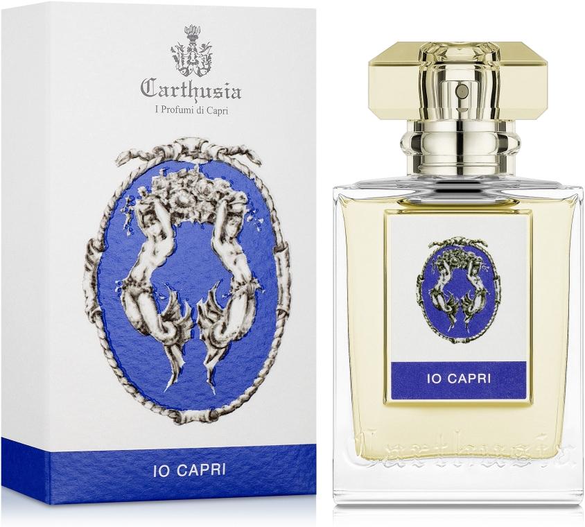 Carthusia Io Capri - Туалетная вода