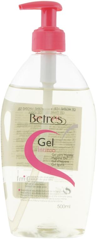 Гель для интимной гигиены - Betres