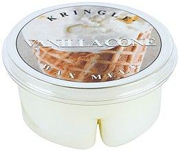 Духи, Парфюмерия, косметика Ароматический воск - Kringle Candle Wax Melt Vanilla Cone