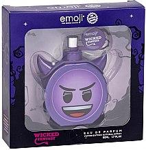Духи, Парфюмерия, косметика Emoji Wicked Fantasy - Парфюмированная вода