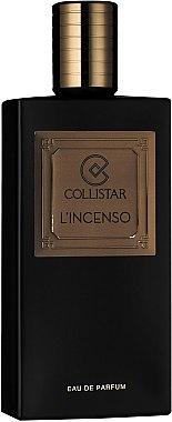 Collistar L'Incenso - Парфюмированная вода (тестер с крышечкой) — фото N1