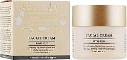Духи, Парфюмерия, косметика Крем для лица с маточным молочком - Stenders Royal Jelly Facial Cream