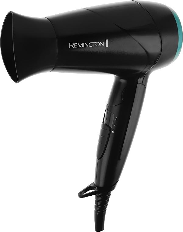 Фен для волос - Remington D1500 Compact 2000