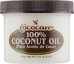 Духи, Парфюмерия, косметика Кокосовое масло для волос и тела - Cococare 100% Coconut Oil