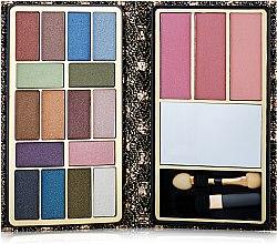 Духи, Парфюмерия, косметика Косметический набор, HB-120G - Ruby Rose Deluxe Make Up Kit