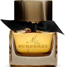Духи, Парфюмерия, косметика Burberry My Burberry Black - Парфюмированная вода (тестер без крышечки)