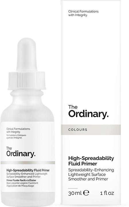 Праймер для лица - The Ordinary High-Spreadability Fluid Primer