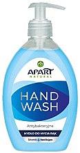 Духи, Парфюмерия, косметика Антибактериальное жидкое мыло - Apart Natural Antibacterial Hand Wash