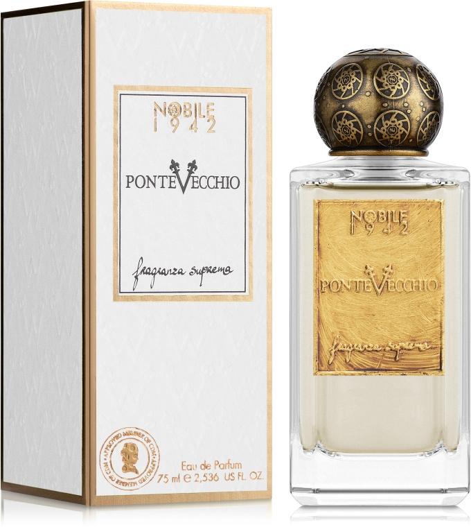 Nobile 1942 PonteVecchio - Парфюмированная вода