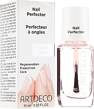 Духи, Парфюмерия, косметика Быстрый уход за сильно поврежденными ногтями - Artdeco Instant Nail Perfector