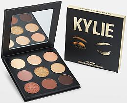 Духи, Парфюмерия, косметика Палетка теней для век - Kylie Cosmetics Kyshadow The Sorta Sweet Palette
