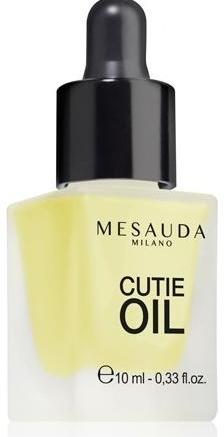 Масло для кутикулы - Mesauda Milano Cutie Oil 107