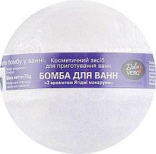 """Парфумерія, косметика Гейзер бомба """"Ягідні макаруни"""" - Aqua Cosmetics"""