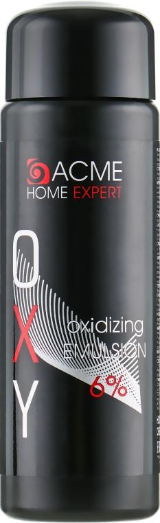 Окислительная эмульсия - Acme Color Acme Home Expert Oxy 6%