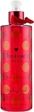 "Духи, Парфюмерия, косметика Жидкое мыло ""Клубника"" - Grace Cole Boutique With Love Hand Wash Strawberry Crush"