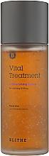 Духи, Парфюмерия, косметика Эссенция для лица на основе бобов - Blithe Vital Treatment 8 Nourishing Beans