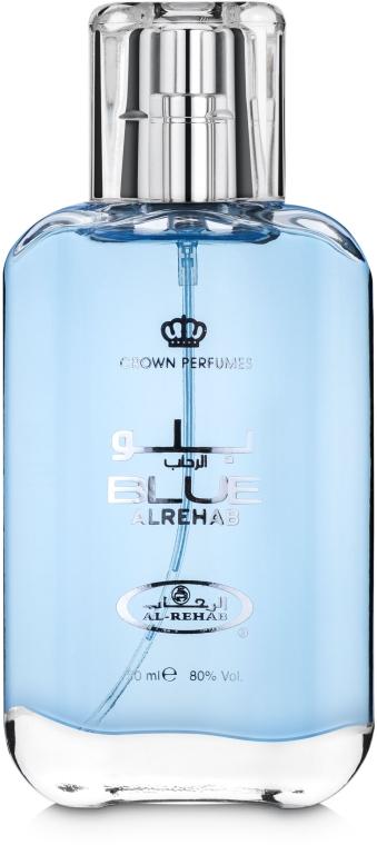 Al Rehab Blue - Парфюмированная вода
