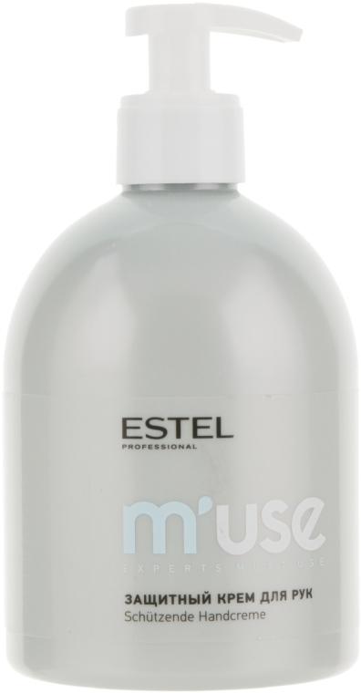 Защитный крем для рук - Estel Professional M`use