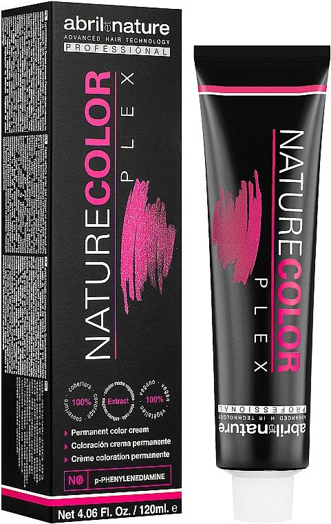 Краска для волос - Abril Et Nature NatureColor Plex