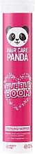 Духи, Парфюмерия, косметика Питьевой коллаген в шипучих таблетках - Noble Health Hair Care Panda Bubble Boom