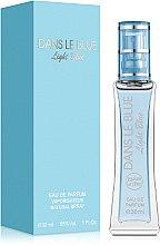 Духи, Парфюмерия, косметика Paris Accent Dans Le Bleu Light Blue - Парфюмированная вода