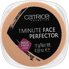 Духи, Парфюмерия, косметика Праймер для лица - Catrice 1 Minute Face Perfector