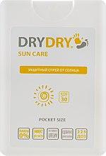 Духи, Парфюмерия, косметика Солнцезащитный спрей - Lexima Ab Dry Dry Sun Care SPF30