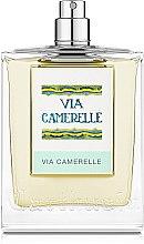 Духи, Парфюмерия, косметика Carthusia Via Camerelle - Туалетная вода (тестер без крышечки)