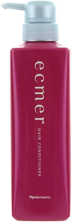 Кондиционер для волос - Naris Ecmer Hair Conditioner — фото N1