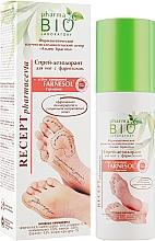 Духи, Парфюмерия, косметика Спрей-дезодорант для ног с фарнезолом - Pharma Bio Laboratory