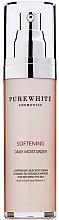 Духи, Парфюмерия, косметика Ежедневный увлажняющий крем - Pure White Cosmetics Softening Daily Moisturizer