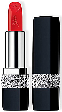 Духи, Парфюмерия, косметика Помада для губ - Dior Rouge Dior Bijou Midnight Wish