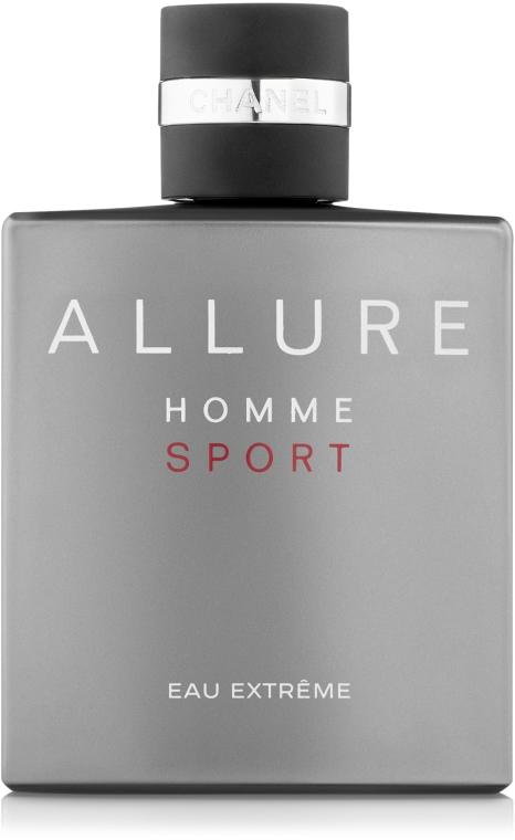 Chanel Allure Homme Sport Eau Extreme - Парфюмированная вода (тестер с крышечкой)