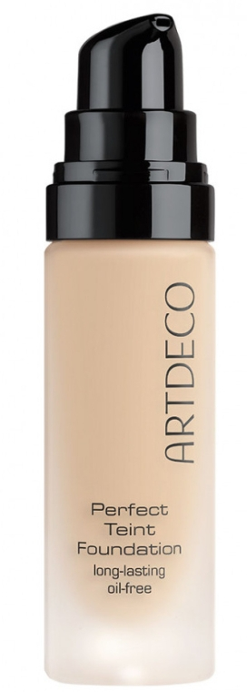 Тональный крем - Artdeco Perfect Teint Foundation