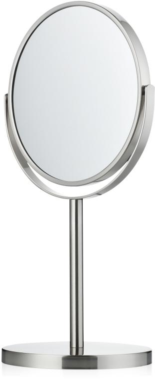 Зеркало косметическое в раме, 16 см - Titania