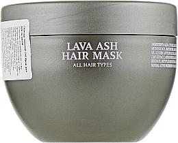 Духи, Парфюмерия, косметика Маска для волос - Olivolio Volcanic Lava Hair Mask