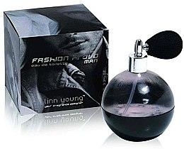 Духи, Парфюмерия, косметика Linn Young Fashion Provo for Men - Туалетная вода