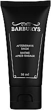 Духи, Парфюмерия, косметика Увлажняющий бальзам после бритья против морщин - Barburys Aftershave Balm