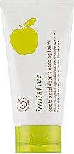 Духи, Парфюмерия, косметика Пенка для лица с экстрактом яблока - Innisfree Apple Seed Deep Cleansing Foam