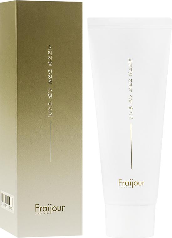 """Маска для лица """"Растительная"""" - Fraijour Original Artemisia Steam Mask"""