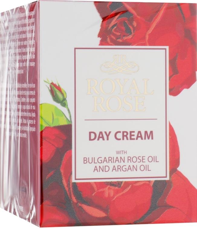 Дневной крем для лица - BioFresh Royal Rose Day Cream — фото N1