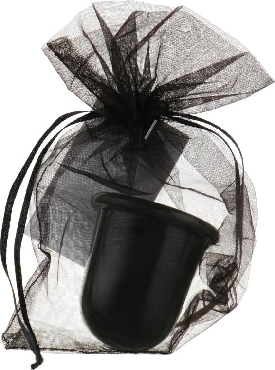Вакуумная массажная банка - Ella Bache Activ Cup Noir
