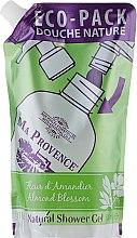 """Духи, Парфюмерия, косметика Гель для душа в экономичной упаковке """"Миндаль"""" - Ma Provence Shower Gel Almond"""