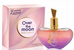 Духи, Парфюмерия, косметика Creation Lamis Over the Moon Delight - Парфюмированная вода