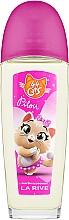 Духи, Парфюмерия, косметика La Rive 44 Cats Piilou - Дезодорант-спрей