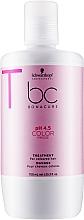 Духи, Парфюмерия, косметика Маска для окрашенных волос - Schwarzkopf Professional BC Color Freeze pH 4.5 Treatment