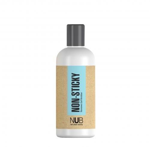 Жидкость для снятия липкого слоя - NUB Non-Sticky