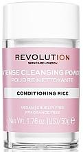 Духи, Парфюмерия, косметика Мягкая очищающая пудра - Revolution Skincare Conditioning Rice Cleansing Powder