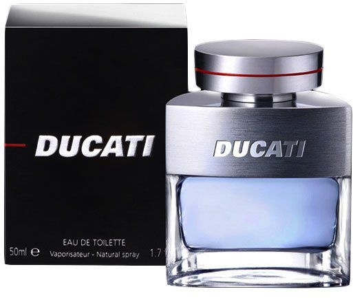 Ducati Ducati For Men - Туалетная вода