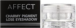 Духи, Парфюмерия, косметика УЦЕНКА Рассыпчатые тени для век - Affect Cosmetics Charmy Pigment Loose Eyeshadow *